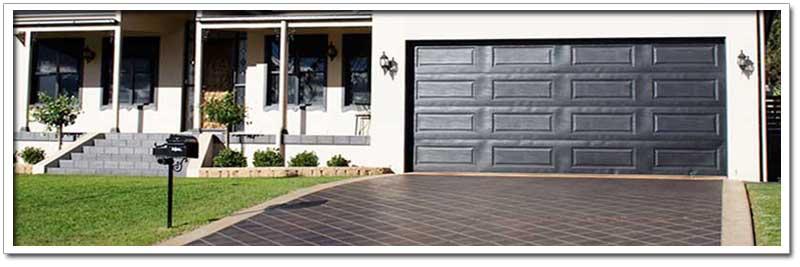 Tipos de puertas de garaje automaticas cool puerta for Tipos de garajes